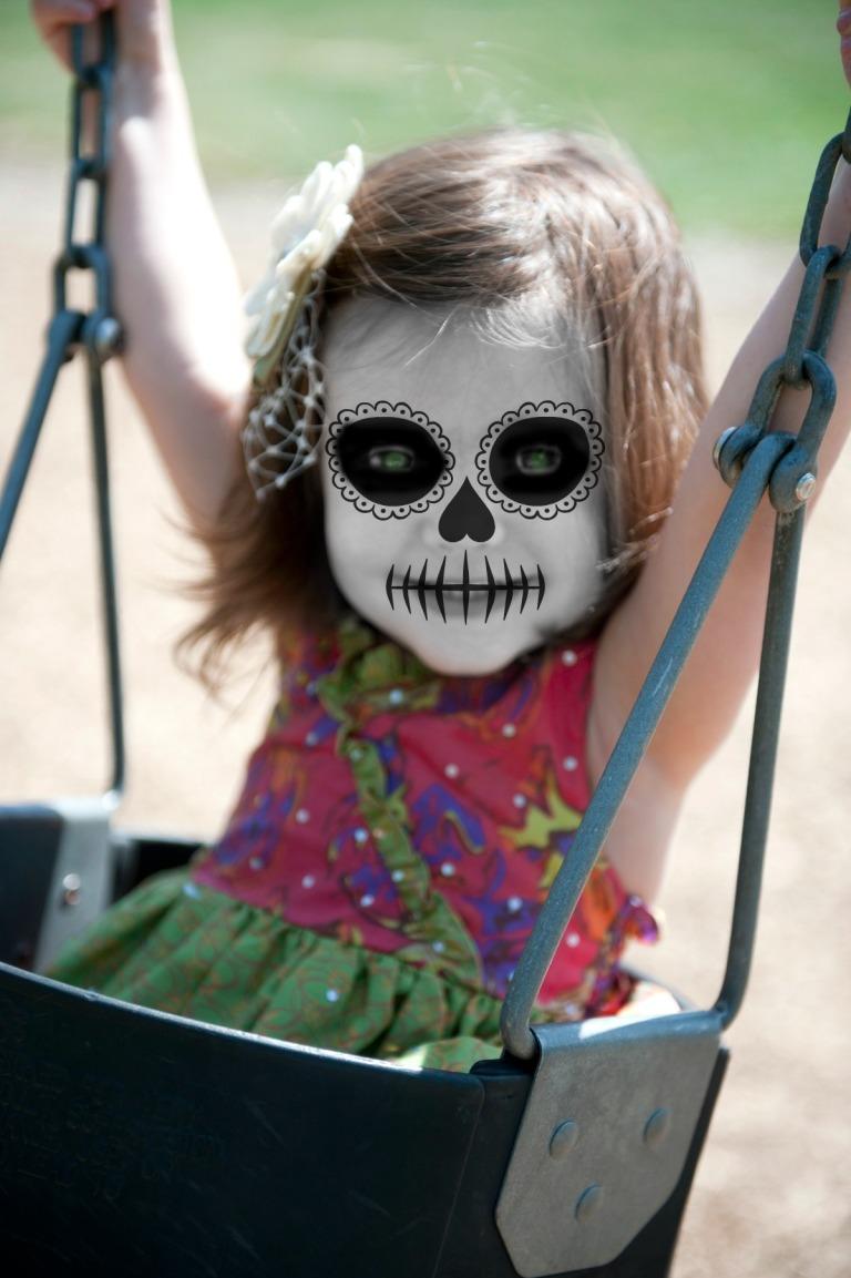 Tessa Skull