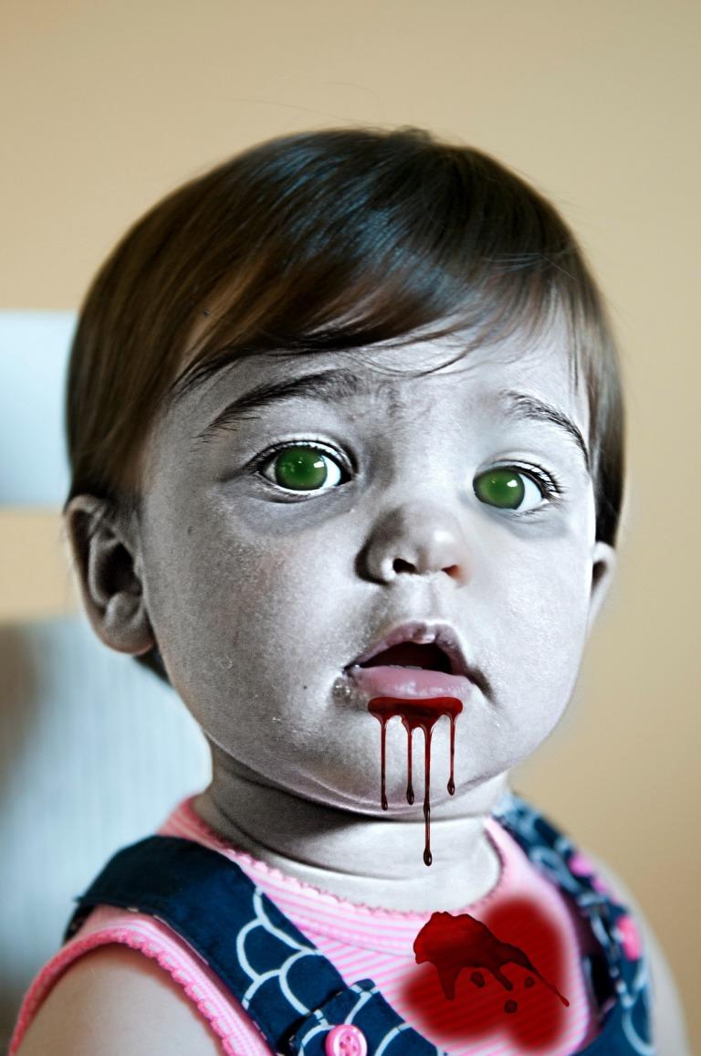 Tessa Zombie 2