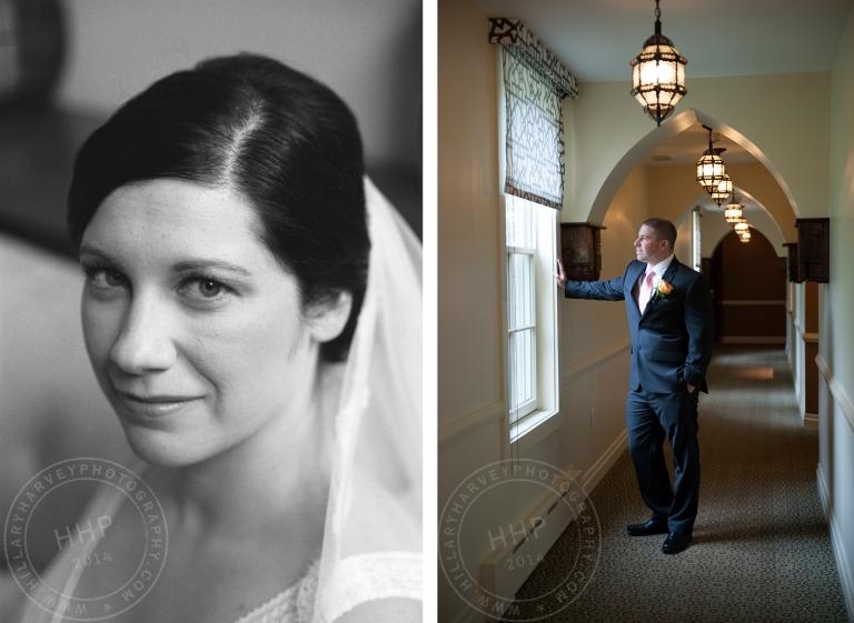HHP bride and groom preportraits