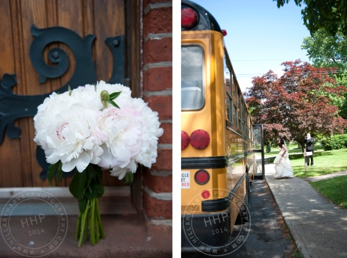 HHP flowers and transport