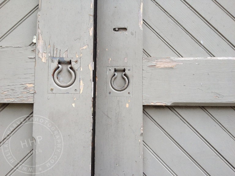 HHP Door Texture