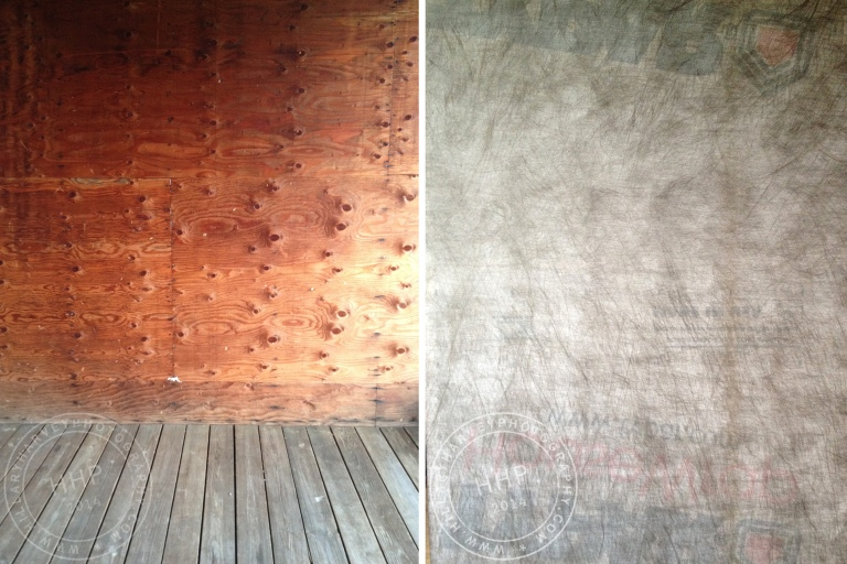 HHP Wall Textures