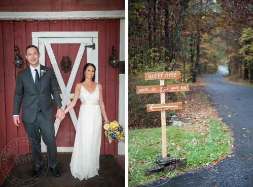 HHP prewed collage
