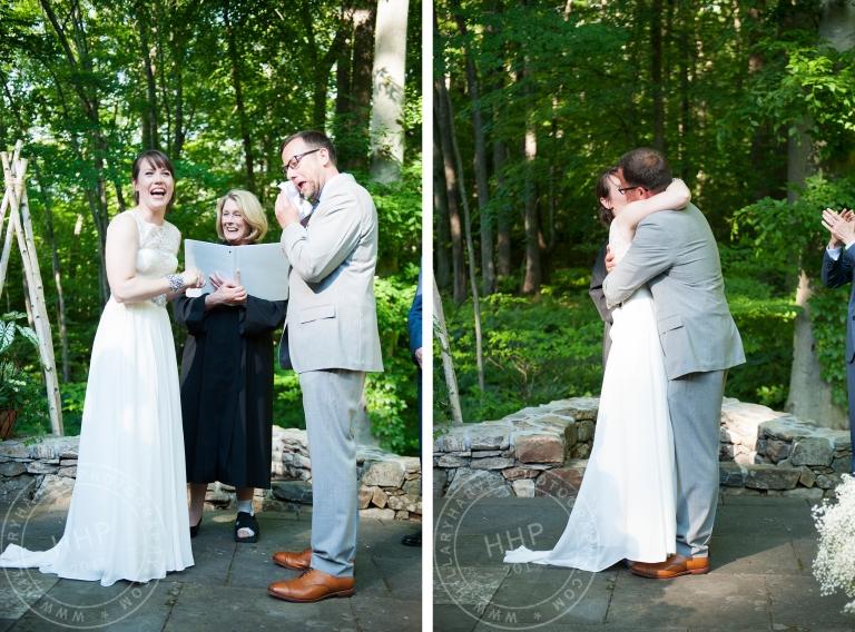 HHP ceremony collage